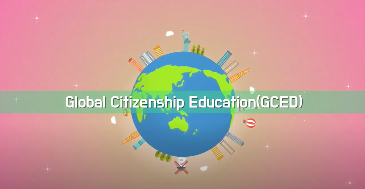 What Global Citizenship Education (GCED) is?